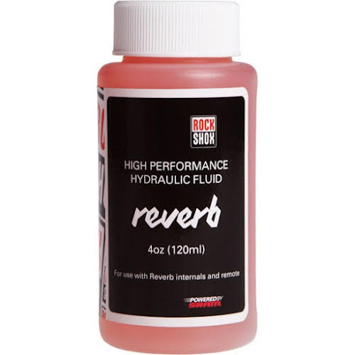 RockShox Reverb Hydraulic Fluid 120mL