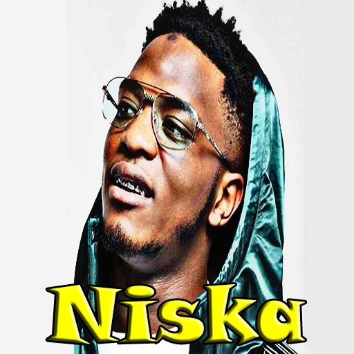 NISKA - Reseau song Icon