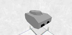小さい戦車(無料版)