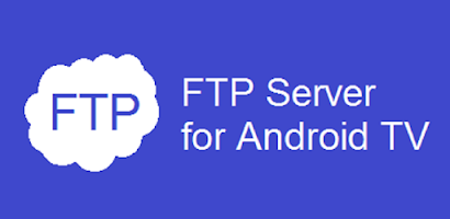 FTP Server for Android TV - Free Android app   AppBrain
