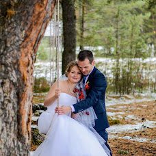 Wedding photographer Diana Mingalimova (Dana88). Photo of 18.10.2015