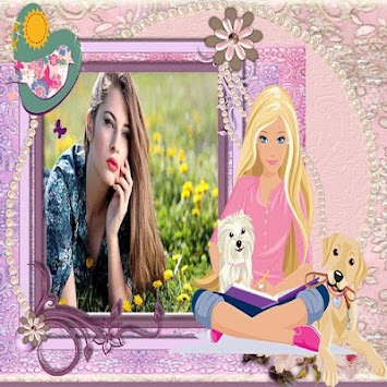 Download Barbie Frames Editor APK latest version app for android devices