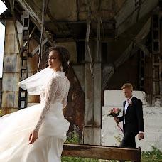 Wedding photographer Kseniya Glazunova (Glazunova). Photo of 25.07.2018