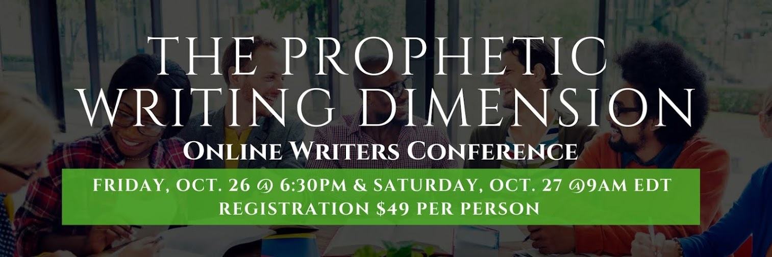 THE PROPHETIC WRITING DIMENSION