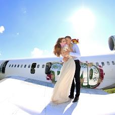 Wedding photographer Kseniya Glazunova (Glazunova). Photo of 10.08.2017
