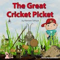 The Great Cricket Picket icon
