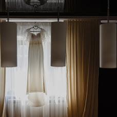 Wedding photographer Tatyana Dolchevita (Dolcevita). Photo of 23.04.2018