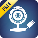 Webeecam Free -USB Web Camera 1.0.1 App icon