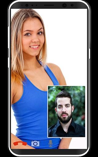 Live Chat - Live Video Talk & Dating Free 1.8 screenshots 2