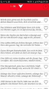 365 Liebes SMS 2018 - náhled