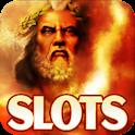 Zeus' Thunder Jackpot Slots icon
