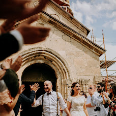 Wedding photographer Archil Korgalidze (AKPhoto). Photo of 10.10.2018