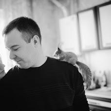 Wedding photographer Anna Zhovner (Nushkin). Photo of 10.05.2017