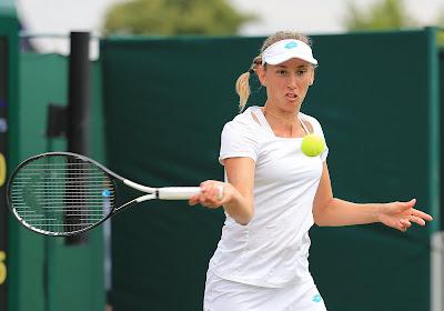 Tsjechische houdt Elise Mertens nu ook uit de halve finales van het dubbelspel