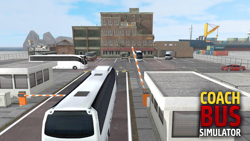 Coach Bus Simulator 2017 1.4 screenshots 7