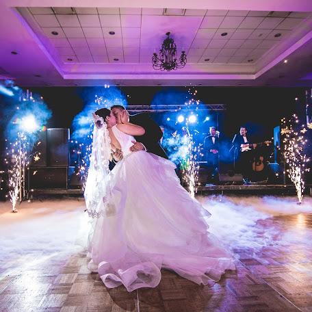 Fotógrafo de bodas Miguel Salas (miguelsalas). Foto del 30.08.2016