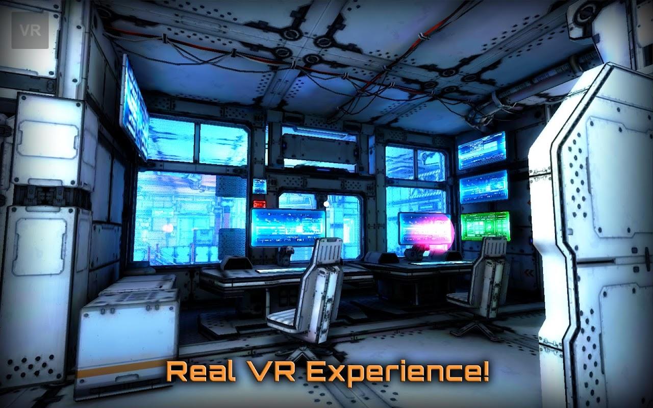VR Spaceship APK Latest Version Download - Free Entertainment APP