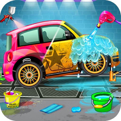 Mechanic Station: Car R&D