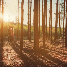 Wedding photographer Sergey Bulatov (ArtFoto777). Photo of 08.04.2015