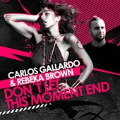 Don't Let This Moment End (Radio Edit) (feat. Rebeka Brown)