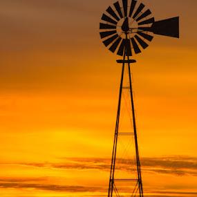 Rise and Shine by John Roberts - Landscapes Sunsets & Sunrises