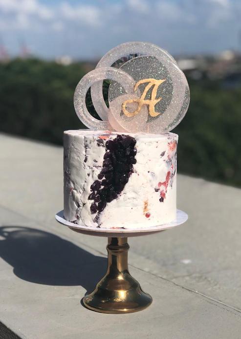 tortas para comuniones
