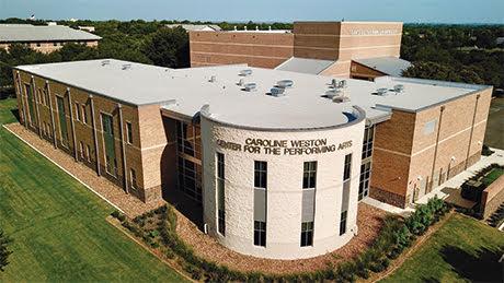 Weston Center