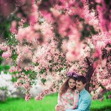 Свадебный фотограф Денис Циомашко (Tsiomashko). Фотография от 24.05.2015