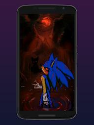 Sonic Exe Wallpaper Hd Live Apk Download Com Kontoru