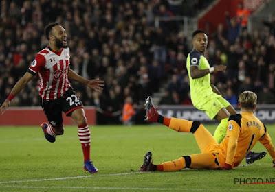 Southampton prend une option sur la finale, Origi est monté trop tard