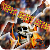 SUPER HEAVY METAL MUSIC RADIO