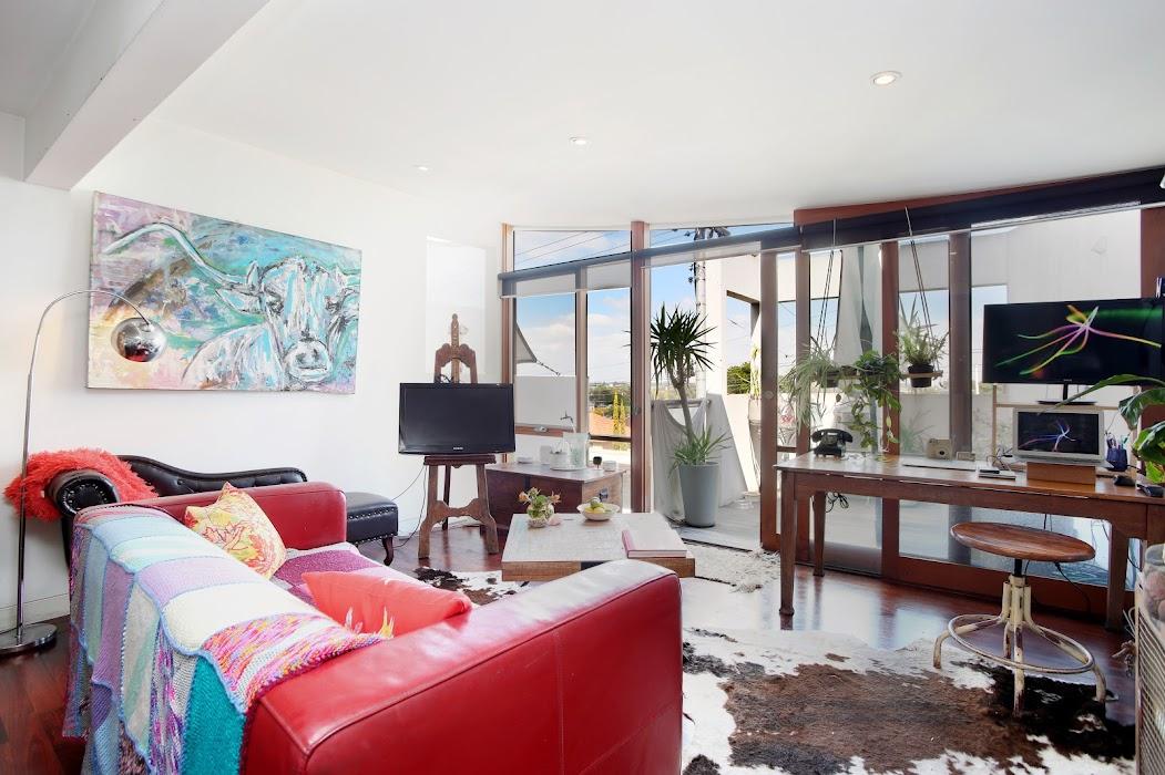 Main photo of property at 8/136 High Street, Northcote 3070
