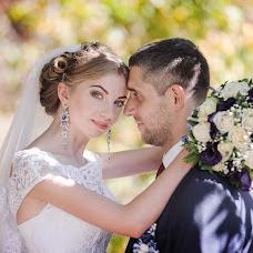 Wedding photographer Yaroslav Makeev (slat). Photo of 15.12.2017