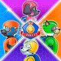 Rescue Patrol Adventures: Action Games icon