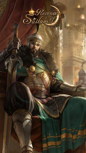 Revenge of Sultans  screenshots 1