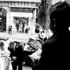 Wedding photographer Giuseppe Troia (troia). Photo of 17.01.2014