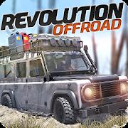 Revolution Offroad : Spin Simulation