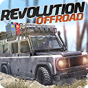 Revolution Offroad : Spin Simulation 1.1.1 APK Download
