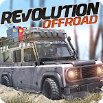 Revolution Offroad Icon