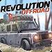Revolution Offroad icon