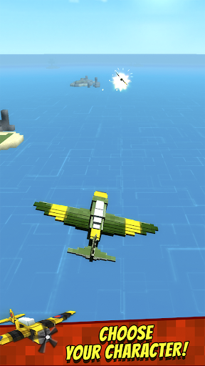 MC Airplane Racing Games 1.0.0 screenshots 13