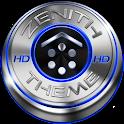 Smart Launcher Theme Zenith 3D icon