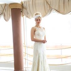 Wedding photographer Viktoriya Kotelnikova (ViktoriyaKot). Photo of 26.05.2016