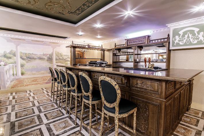 Фото №4 зала Арт-отель «Александровский»