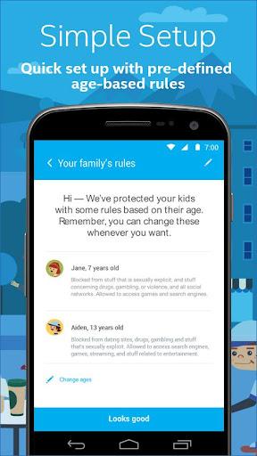 Safe Family – App lock Timer
