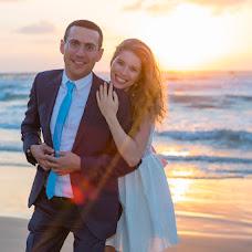 Hochzeitsfotograf Michael Zimberov (Tsisha). Foto vom 08.06.2017