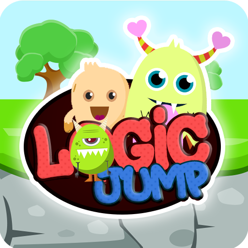 Logic Jump - Free Offline Games Switch Color 2019 Android APK Download Free By Tap Run