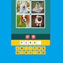 Juego De Palabras En Español - 4 fotos 1 palabra icon