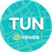 Tunis Travel Guide in English with map