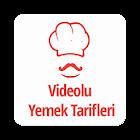 Videolu Yemek Tarifleri icon